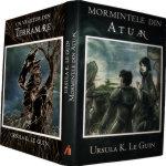 Pachet primele doua volume Terramare